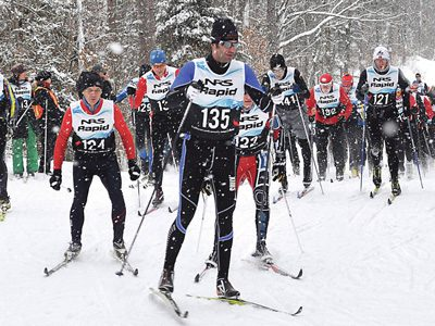 Annual Loppet
